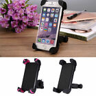 Mobile phone rack for bicycle mountain bike mobile phone navigation support