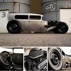 1931+Ford+Model+A+Chopped+Hot+Rod+Sedan+Model+A+Traditional+Hot+Rod