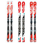 Atomic Redster Edge SL GS, Redster Pro Ti, Redster SL GS Carving Ski Skiset