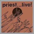 JUDAS PRIEST Priest...Live! 2CD BRAND NEW