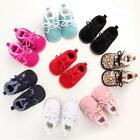 New Toddler snow boots baby boys girls warm winter short boot shoes size 0-18M