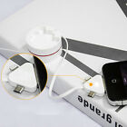 3 in 1 USB Triple single cable  Charging&Data Sync Cable Multi Functions Lines