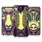 HEAD CASE DESIGNS AZTEC ANIMAL FACES 4 FARM HARD BACK CASE FOR HTC DESIRE 626