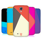HEAD CASE DESIGNS COLOUR BLOCKING BATTERY COVER FOR SAMSUNG GALAXY S4