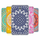 HEAD CASE DESIGNS MANDALA SOFT GEL CASE FOR SAMSUNG GALAXY TAB 4 7.0