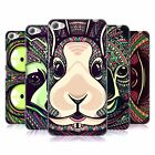 HEAD CASE DESIGNS AZTEC ANIMAL FACES SERIES 5 HARD BACK CASE FOR LENOVO S60