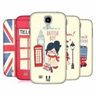 HEAD CASE DESIGNS I DREAM OF LONDON HARD BACK CASE FOR SAMSUNG GALAXY S4