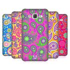 HEAD CASE DESIGNS PSYCHEDELIC PAISLEY HARD BACK CASE FOR SAMSUNG GALAXY J5