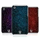HEAD CASE DESIGNS CONSTELLATION PATTERNS BACK CASE FOR APPLE iPHONE 3G / 3GS