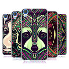 HEAD CASE DESIGNS AZTEC ANIMAL FACES SERIES 5 SOFT GEL CASE FOR HTC DESIRE 820