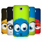 HEAD CASE DESIGNS FUZZBALLS HARD BACK CASE FOR HTC DESIRE 300 / ZARA MINI