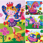 9Style 3D EVA Painting Stick Paste For Improve Education Kids Baby Toy 8*29cm