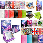 """360° Rotating PU Leather Tablet Stand Case Cover for Huawei MediaPad T1 10"""""""