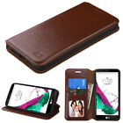 For LG G5 Wallet MyJacket Executive Pouch Case Slots Pockets <br/> IN-STOCK - FREE SHIPPING FROM THE USA - BEST SELLER!