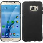 For Samsung Galaxy S7 TPU Rubber Flexible Phone Skin Case Cover