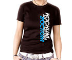 Damen Shirt Top Tee tattoo Meine Stadt Fun Shirt Ultras Pyro Fastival Bochum