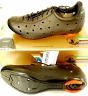 """New"" VITTORIA CLASSIC 1976 VINTAGE CYCLING SHOES - CHAUSSURES RETRO"