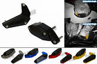 Engine Cover Crash Pad Sliders Protector Fit YAMAHA YZF R1 R1M R1S MT-10 FZ-10