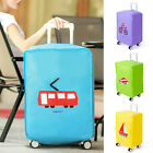 20 Inch Nonwoven Fabric Luggage Cover Protector #C Suitcase Trolley Dust Proof