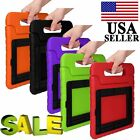 """Case For iPad Pro 9.7"""" Multifunction Kids Shock Proof Handle Protective Cover US"""