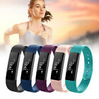 Kyпить Waterproof OLED Bluetooth Smart Watch Bracelet Sports Fitness Activity Tracker на еВаy.соm