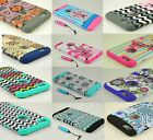 Hybrid Shockproof Hard&Soft Rugged Rubber Cover Case For Apple iPhone 6 Plus 5.5