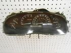 Ford Explorer Instrument Cluster Speedometer 00 01 Mercury Mountaineer OEM