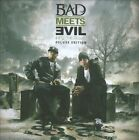 1 CENT CD Hell: The Sequel [Deluxe] [CLEAN] - Bad Meets Evil