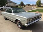 1967+Plymouth+Other+Silver+Special