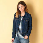 Womens Levis Authentic Trucker Jacket In Middle Of Nowhere From Get The Label