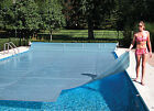 Sun2Solar 1200 Series Clear Round, Oval & Rectangle Swimming Pool Solar Covers