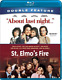 LOWE,ROB-ABOUT LAST NIGHT/ST. ELMO`S FIRE  Blu-Ray NEW