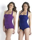 Speedo Damen Badeanzug SPEEDOSCULPTURE CHRYSTALSUN