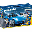 PLAYMOBIL Porsche 911 Targa 4S - Sports & Action 5991