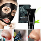 Bamboo Charcoal Blackhead Remover Deep Clean Purifying Peel Off Mud Face Mask