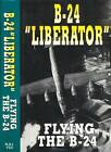 VHS B-24 LIBERATOR FLYING THE B-24 INTO COMBAT