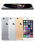 Apple iPhone 6 Plus/5S/6 64GB Factory Unlocked -No fingerprint sensor All colors