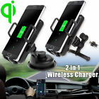 Qi Wireless Car Charger Charging Pad Holder Mount - Best Reviews Guide