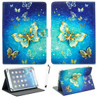 """US Universal Cute PU Leather Case Cover For HP DELL Nextbook Sprint 10.1"""" Tablet"""