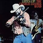 Listen Up! by Charlie Daniels cd SEALED Sony Music Distribution