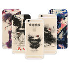 Watercolor Anime Tokyo Ghoul Painted Soft/Hard Case Cover For iPhone 7/7Plus New
