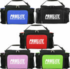 ProElite Insulated 3 6 Meal Bag Fitness MealBag ISO Food Lunch Cooler Management