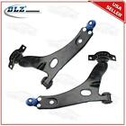 Brand DLZ Front Lower Control Arms for 2000-2004 Ford Focus 1 Year Warranty
