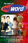 Word: Volume 2 - Shows 5-7  DVD NEW