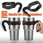 Ergonomically Handle for Yeti Rambler 30 oz Tumblers, Rtic, Ozark Trail and more