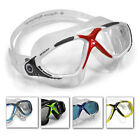 Aqua Sphere Vista Mens Swimming Goggles Anti-Fog Clear & Dark Lens All Colours