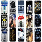 New Cartoon Star Wars 7 Funny TPU Soft Phone Case For iPhone 5 5S 6S 6 7 8 Plus $2.6 CAD on eBay