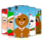 HEAD CASE DESIGNS JOLLY CHRISTMAS CHARACTERS BACK CASE FOR BLACKBERRY PHONES