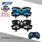 JJRC H36 2.4GHz 6-axis Gyro Headless Mode Mini RC Quadcopter RTF LED light Drone
