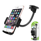 Cellet Windshield Dashboard Car Mount Heavy Duty Grip Holder for Smartphones